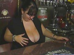 Rubia hace videos de viejas maduras una mamada profunda después del sexo anal