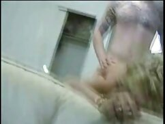Alexis Rodríguez se desnuda y muestra maduras españolas casero su figura en el casting de Woodman