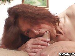 Madre pelirroja chupó a su compañera de cuarto y luego le metió esperma en maduras infieles videos caseros la boca