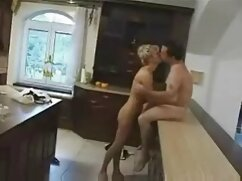 El tipo llenó el culo de la negra de esperma fresco después maduras gordas españolas del sexo anal