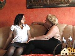 Un amigo calvo con un gran rayo golpea a una latina culona en su coño ver videos gratis de maduras follando