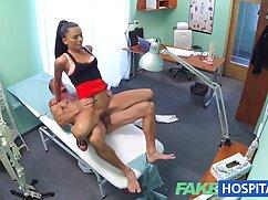 La tetona asiática August Taylor se folla al entrenador de fitness videos xxx colombianas maduras en un simulador y una colchoneta