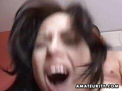 Amante maduro se folla a una novia con rastas videos porno de maduras de 50 años en la cocina