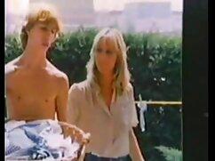 Calvo se folla a joven esposa por el culo en la villa de la piscina en luna de videos maduras xxxx miel