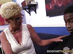 Mujer videos de incestos de maduras regordeta masturba polla fetichista con pies de pantimedias negras