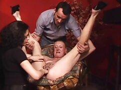 Tío negro maduras videosxxx pone polla gorda en el ojete de la amante blanca